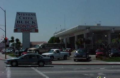MINI of Stevens Creek - Santa Clara, CA