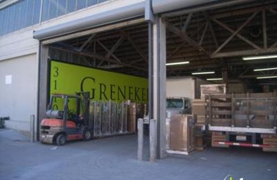 Greneker Solutions - Los Angeles, CA
