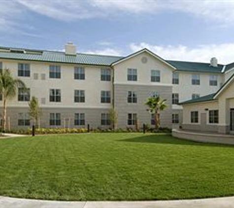 Homewood Suites by Hilton Sacramento Airport-Natomas - Sacramento, CA