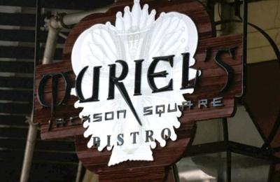 Muriel's Jackson Square