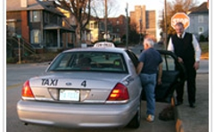 Classic Cab Company