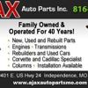 Ajax Auto Inc.