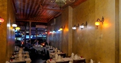 Uskudar Turkish Restaurant 1405 2nd Ave Frnt 1 New York Ny