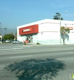 O'Reilly Auto Parts - San Gabriel, CA