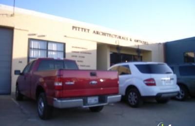 Pittet Architectural - Dallas, TX