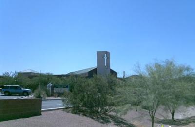 Redeemer Lutheran School - Tucson, AZ