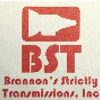 Brannon's Strictly Transmissions