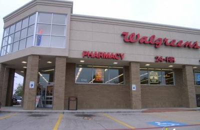 Walgreens - Dallas, TX