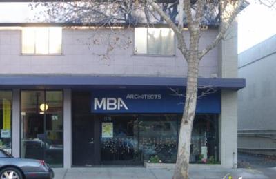 MBA Architects - San Jose, CA