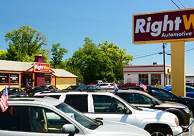 Rightway Auto Sales >> Rightway Auto Sales 7811 Brookpark Rd Parma Oh 44129 Yp Com