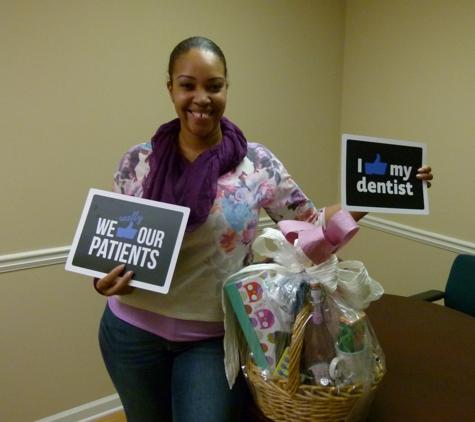 Wilkins Center for Family Dentistry - Stone Mountain, GA