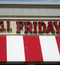 T.G.I. Friday's - Oklahoma City, OK