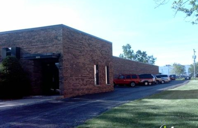 Excel Spring & Stamping Inc - Bensenville, IL