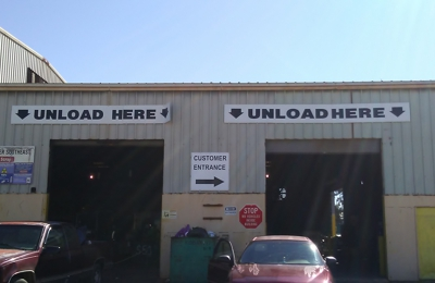 Schnitzer Steel - Columbus, GA