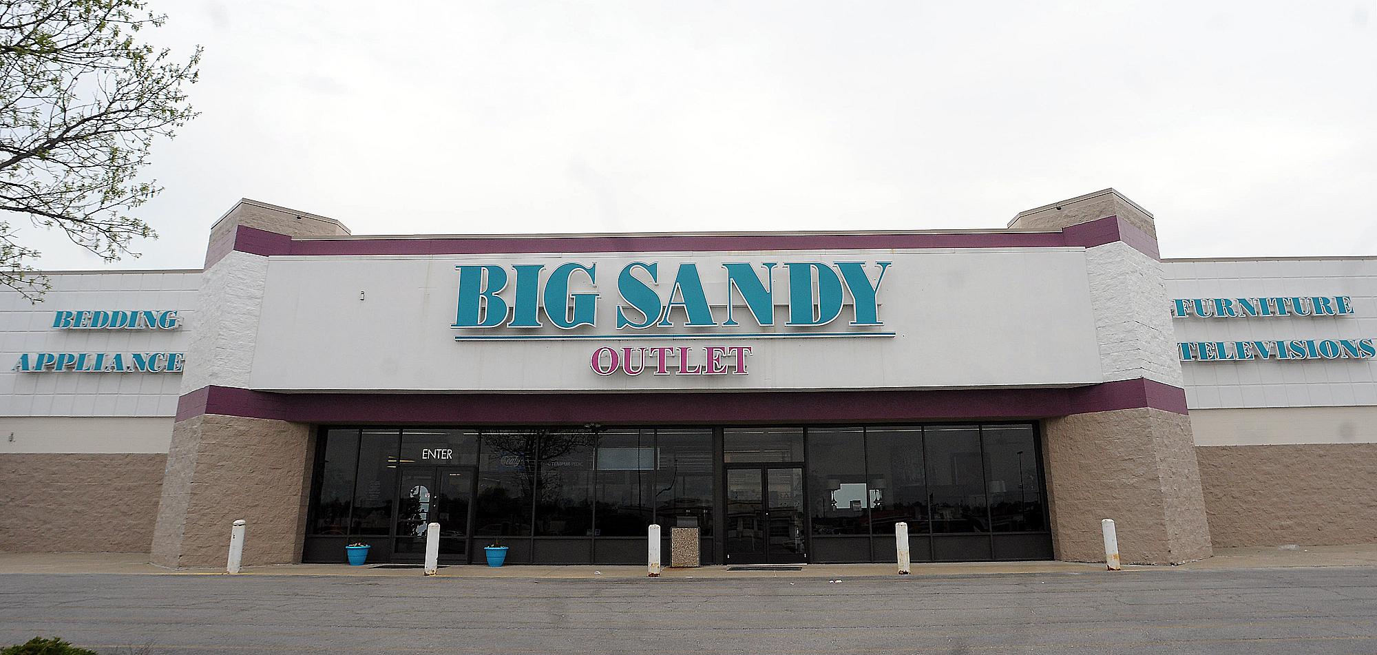 Big Sandy Superstore 419 Market Square Dr Maysville Ky 41056 Yp Com