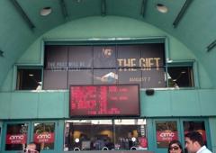AMC Theaters - Santa Monica, CA. Box office