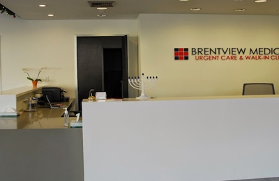 Brentview Medical Urgent Care - West Hollywood, CA