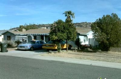 Paul's Taxi - Phoenix, AZ
