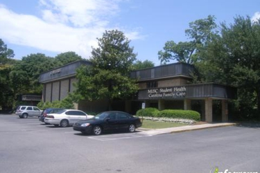 Carolina Family Care Peninsular Charleston