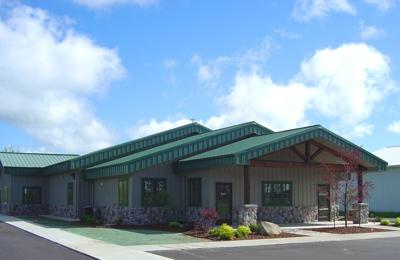 Airport Animal Clinic, Bovine Services, PC - Cadillac, MI