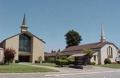Methodist Castro Valley United - Castro Valley, CA