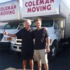 Coleman Moving Systems Inc.