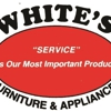 White's Furniture & Appliances