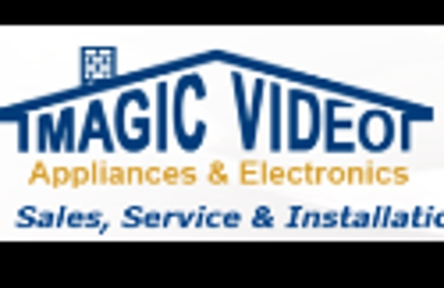 Magic Video Appliances & Electronics - New Iberia, LA