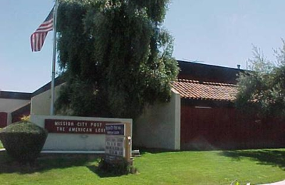 American Legion - Santa Clara, CA