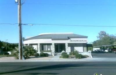 Jeff Rogers Custom Homes Inc - Mesa, AZ