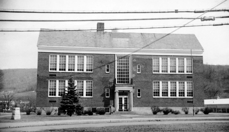 Port Dickinson Elementary 770 Chenango St Binghamton Ny