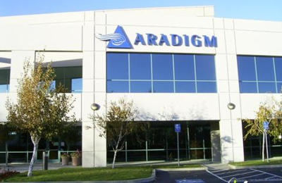 Aradigm Corporation - Hayward, CA