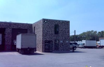 Illinois Truck Center Inc - Elk Grove Village, IL