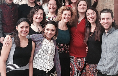 The Berkana Institute of Massage Therapy - Denver, CO