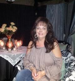 Renee Johanna, Intuitive Consultant - Jerome, AZ