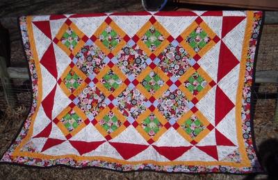 Happy Place Quilts - Matthews, NC