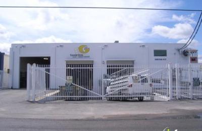 Coconut Grove Glass & Mirror Co - Miami, FL