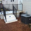 Safe Porch Storm Shelters Pile's Concrete Inc