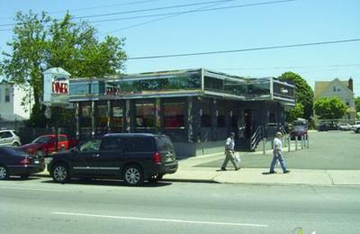 Esquire Diner - Ozone Park, NY