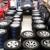 OEM Factory Wheels