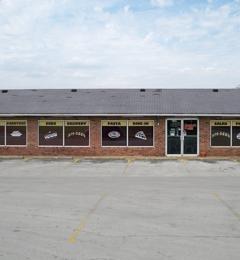 Snappy's Pizza - Mount Pleasant, TN