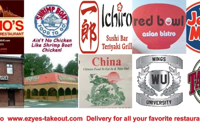 Ezy-E's Takeout Delivery - Rock Hill, SC