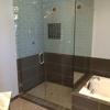 Home Glass Frameless Shower Door