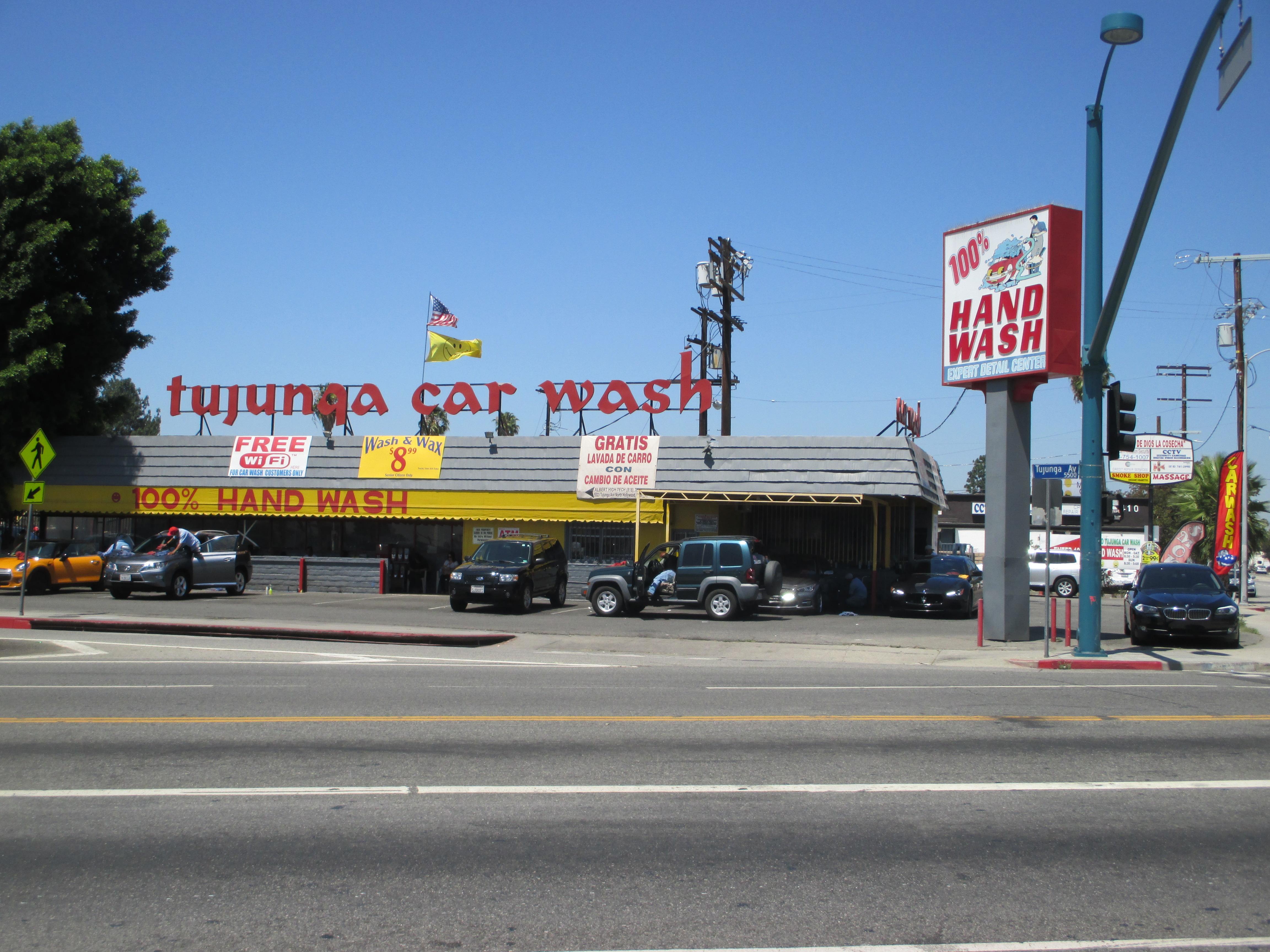 Tujunga car wash 5553 tujunga ave north hollywood ca 91601 yp solutioingenieria Choice Image