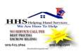Helping Hands Services Air Conditioning & Heating - Rancho Cucamonga, CA