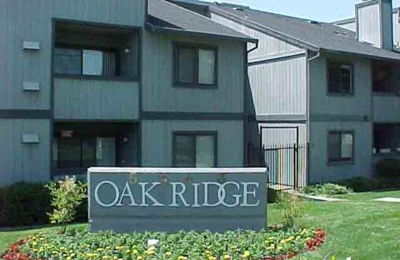 Oak Ridge Apartments - Sacramento, CA