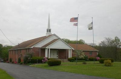 New Hope Free Methodist Church - Warren, OH