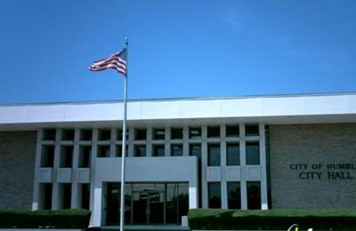 Humble Municipal Court 315 N Bender Ave, Humble, TX 77338