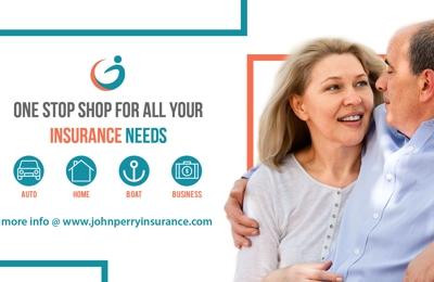 John Perry Insurance - Clewiston, FL