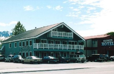 Ernesto's Taqueria - Valdez, AK